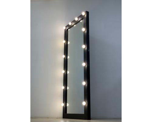 Гримерное зеркало с подсветкой 2 метра 200х100